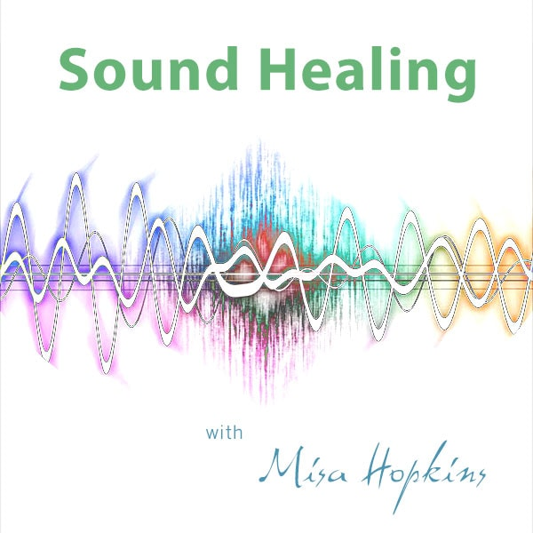 Sound Healing Products