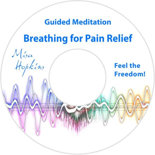 Breathing meditation, guided meditation, sound healing