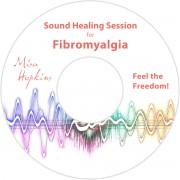 fibromyalgia, sound healing, sound healing cd, sound healing mp3