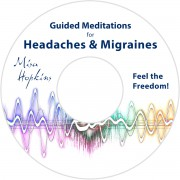 Headache and Migraine Guided Meditation