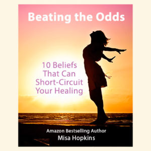 Beating the Odds, self healing