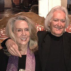 Barbara & Larry Dossey