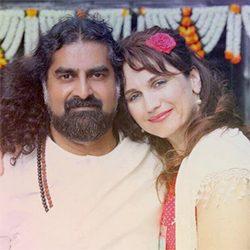 Mohanji & Devi Mohan