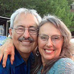Steve & Trudy Bhaerman